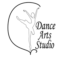 Dance Arts Studio Macon Sticky Logo Retina