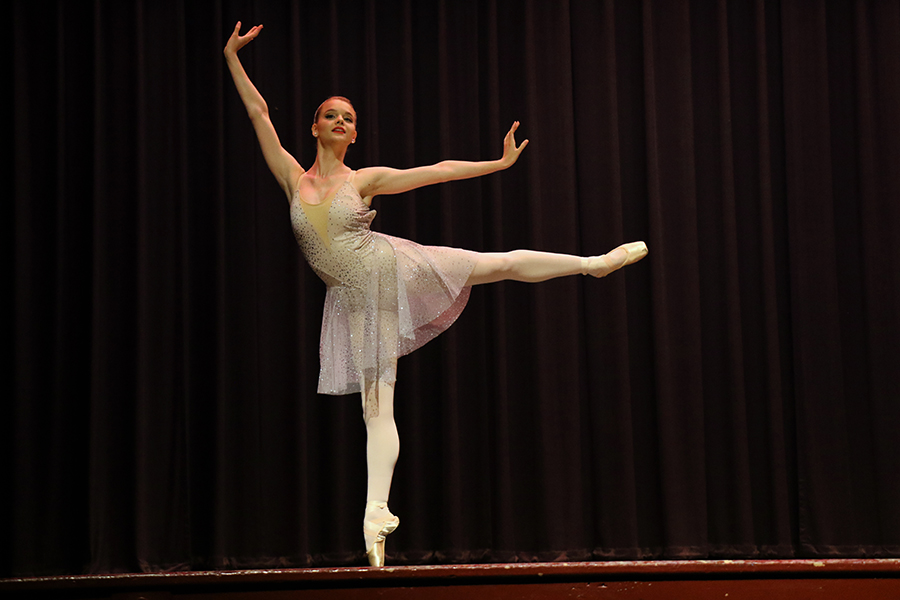 Recital Photo